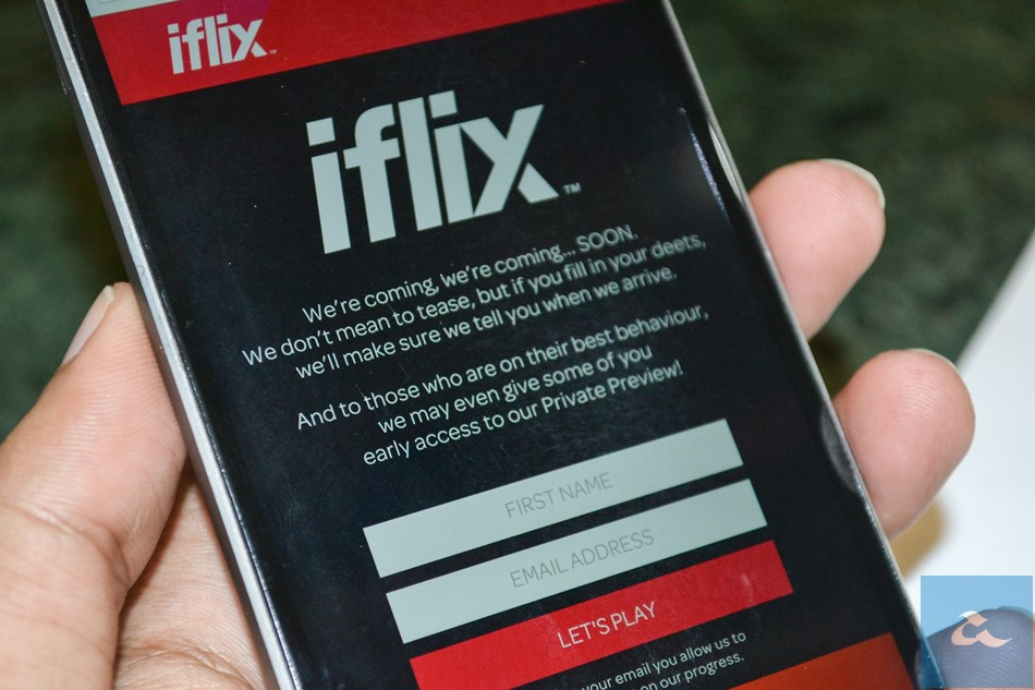 Iflix Lures Nigerians with Exciting, Affordable Packages