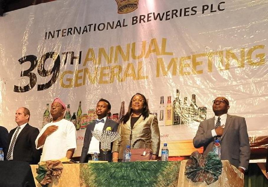 How International Breweries Forced Nigerian Breweries, Guinness to Halt Price Hike