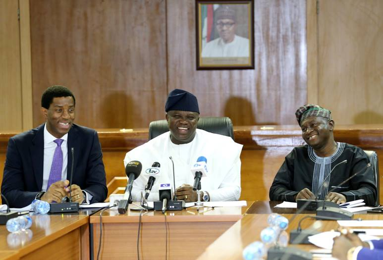 Lagos Plans 24-Hour Electricity for Residents with 3,000MW Plant