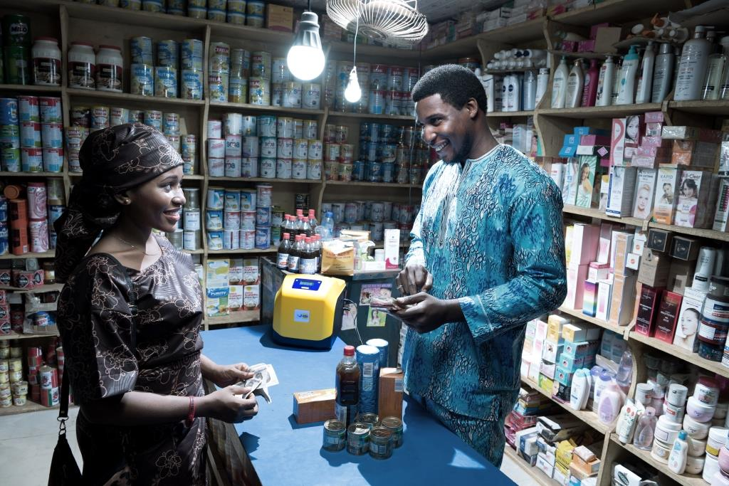 Lumos Boosts SMEs in Nigeria with Affordable Power