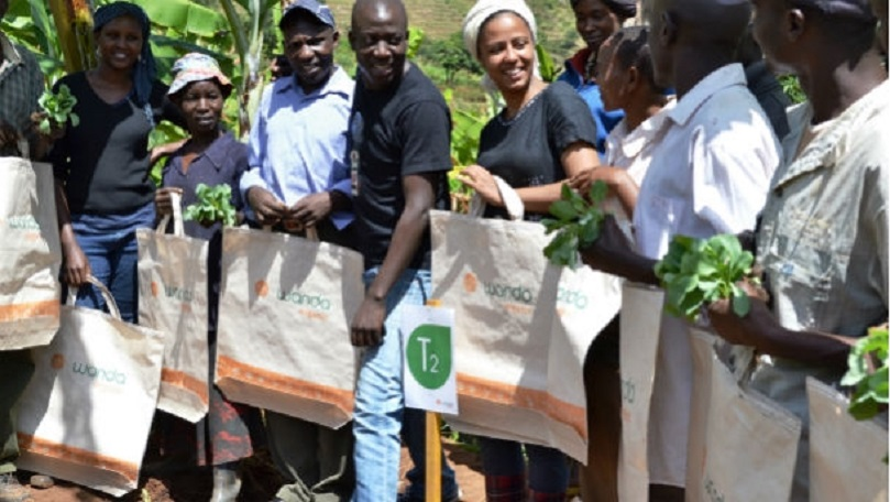 natnuPreneur Farmers Enjoy 37.5% Profit Yearly on Investment—Adewole