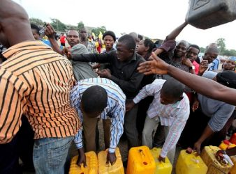 oil marketers