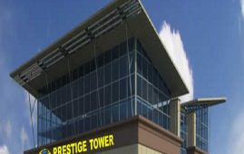 Prestige Assurance plc