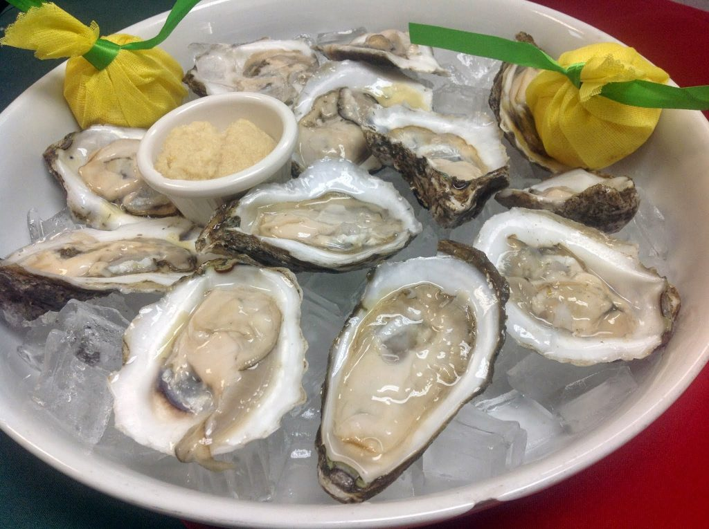 Hong Kong Stops Sale of Raw Oysters from SA's Zwembesi ... - photo#6