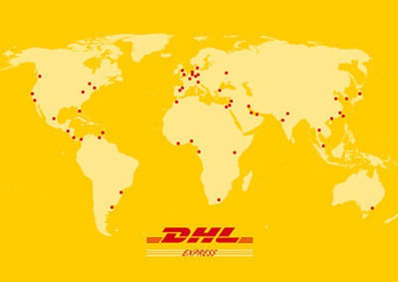 Strong Economic Growth Boosts International Flows—DHL GCI