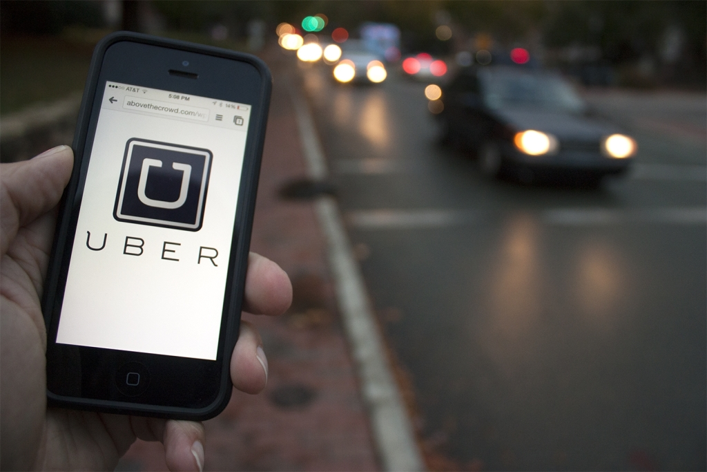 Lagos to Earn 10% from Uber, Bolt Fare
