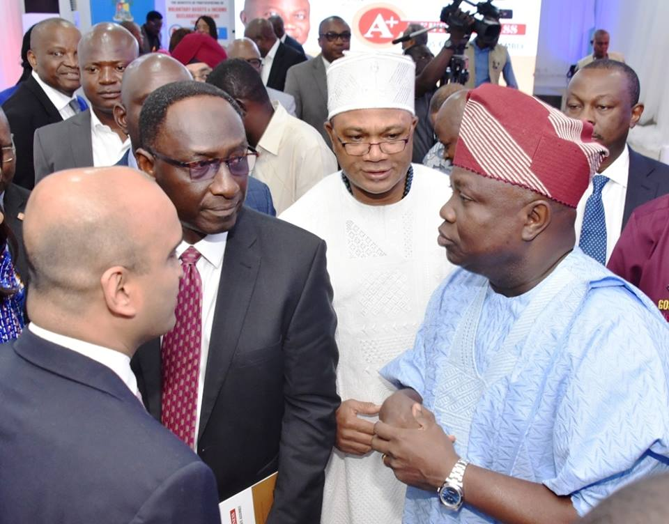 Lagos Okays Business Clinic for MSMEs, Releases N10b