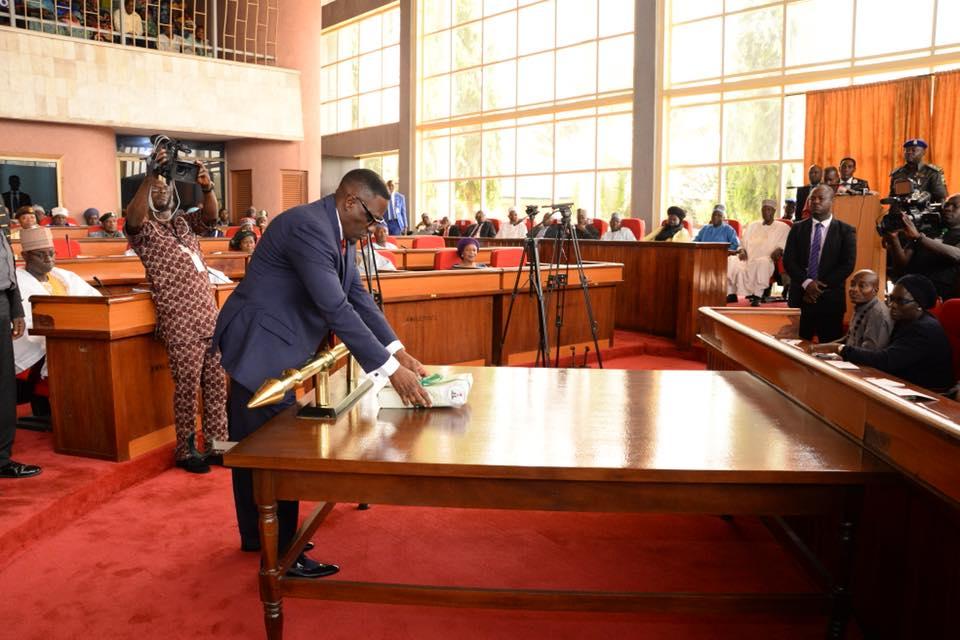 FAAC: Kwara Govt, 16 LGs Receive N6.4b as May Allocation