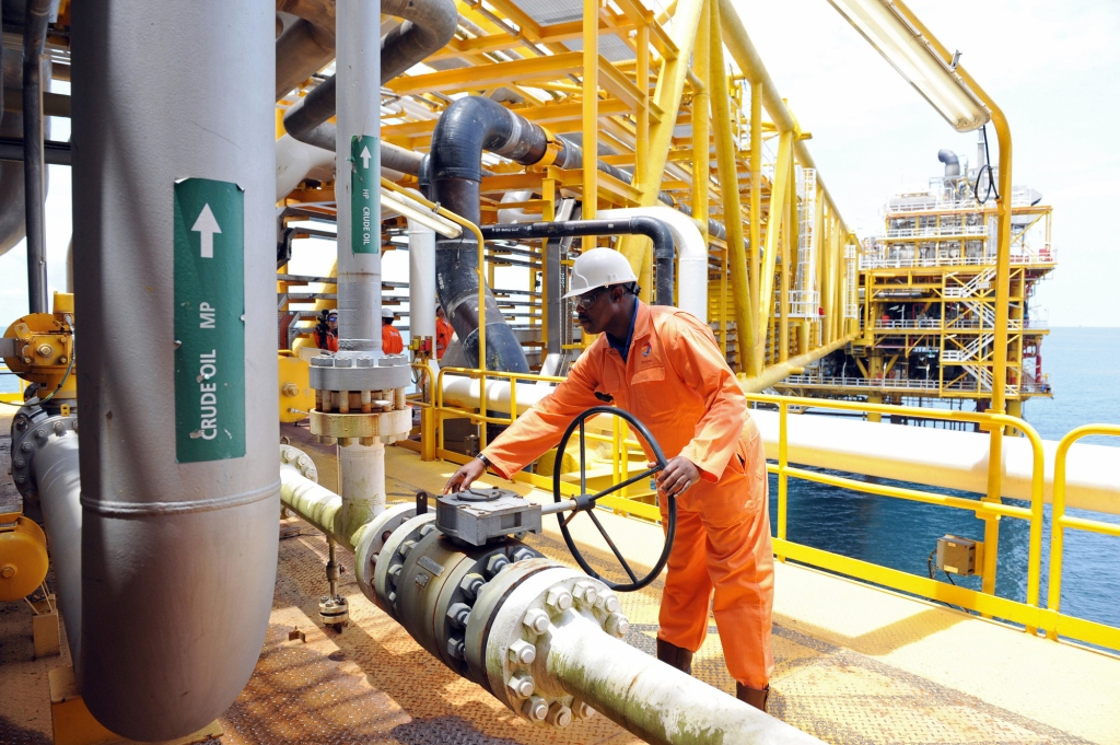 Brent Crude Hits 3-Year High to Sell for $71