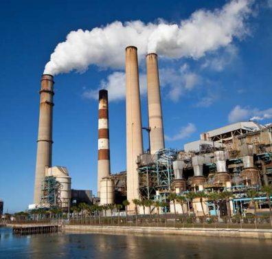 power generation NNPC AGIP