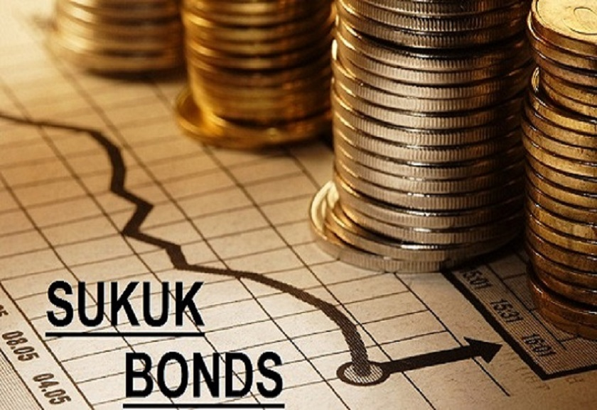 Sukuk Islamic bonds