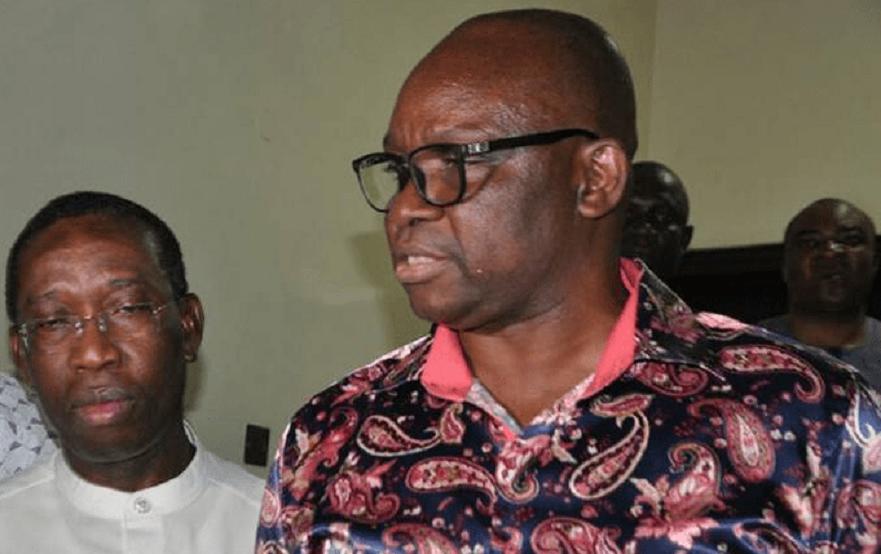 $1b Boko Haram Fund: Yoruba Youth, CSOs Blast Fayose, Others