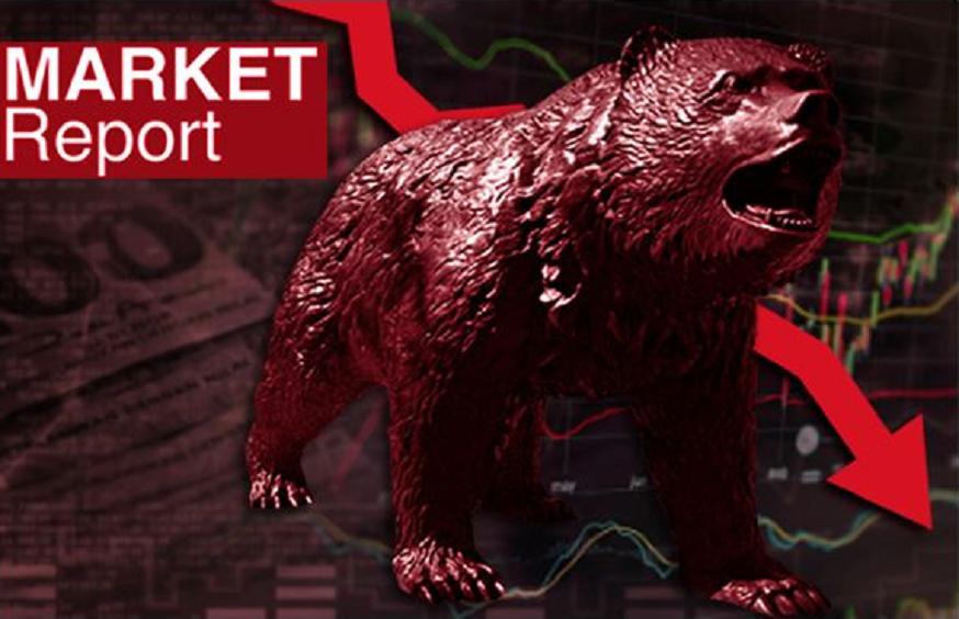 local bourse bear market