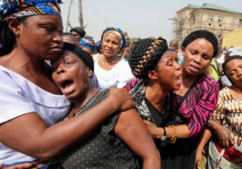 Group Begs FG to Alleviate Suffering of Masses