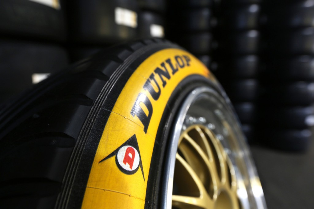 Sumitomo, Tyre Express Open New Dunlop Outlet in Victoria Island