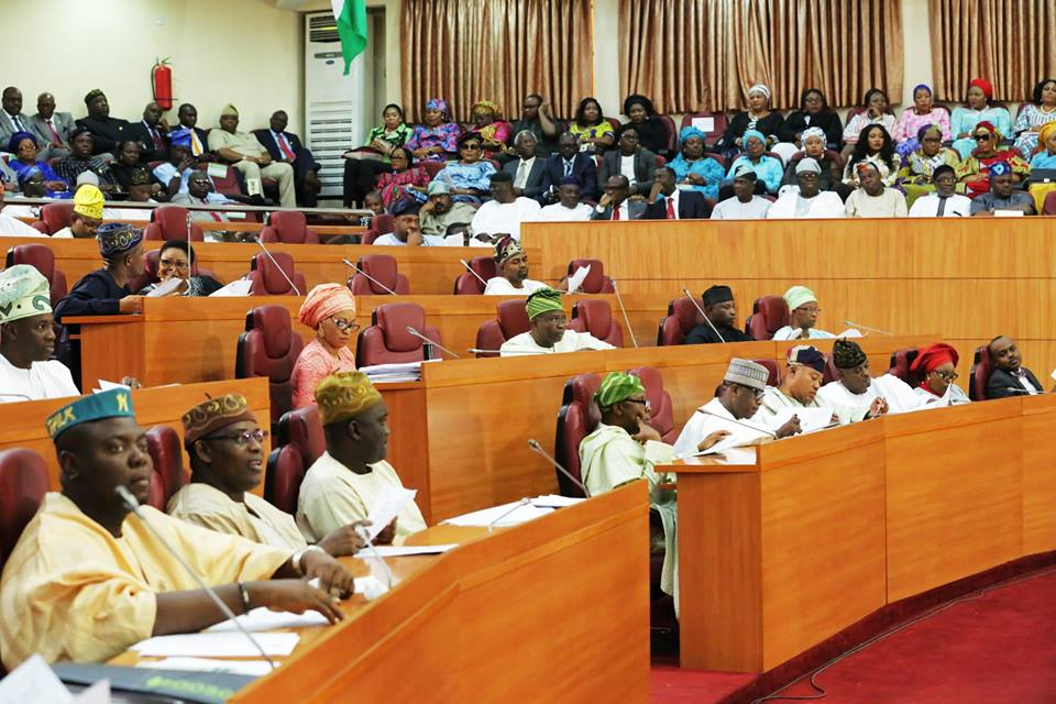 Land Use Charge: Lagos Assembly Holds Public Hearing