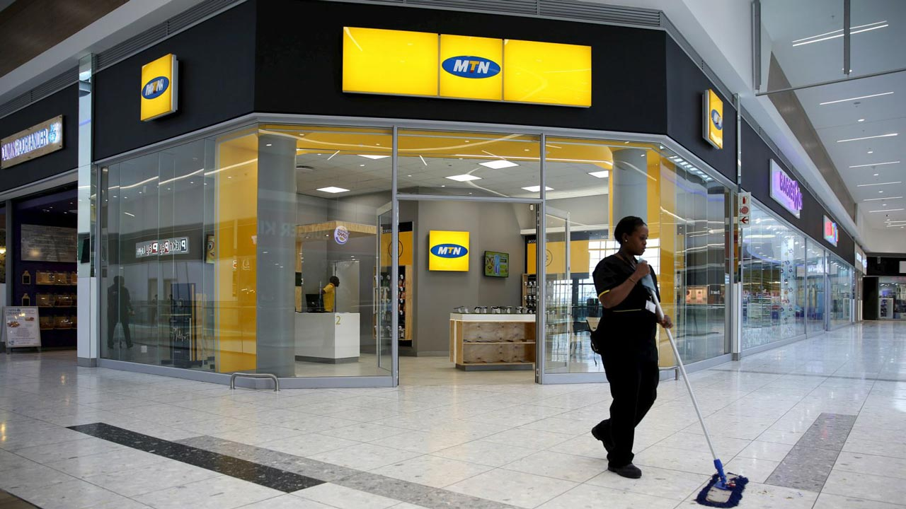 Mtn nigeria communications limited ipo