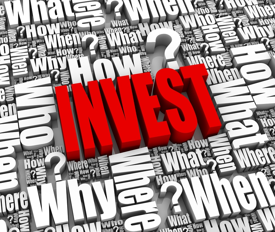 equities Investment Strategy