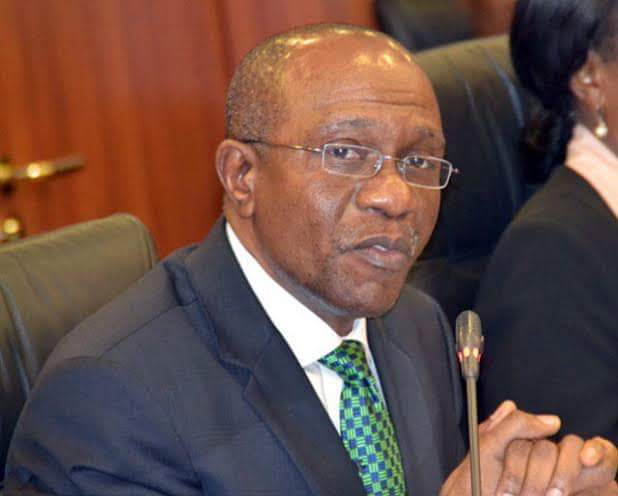 CBN Governor Storms Zenith Bank, UBA, First Bank to Monitor Forex Sales