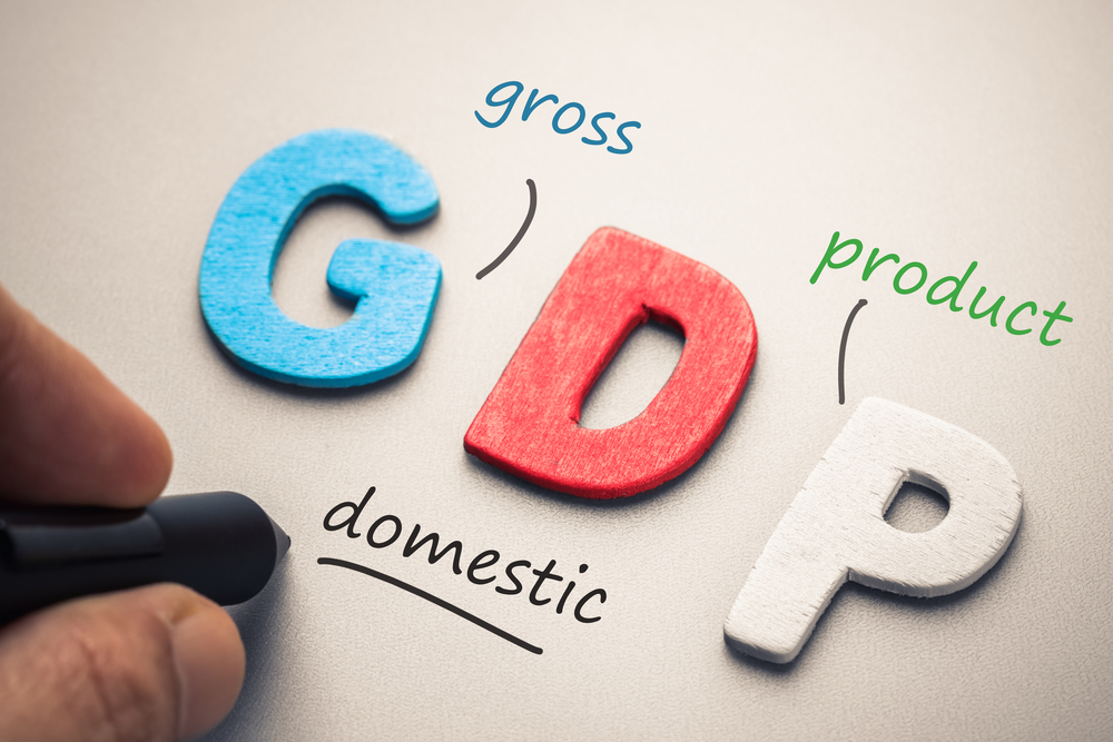 GDP Nigeria growth