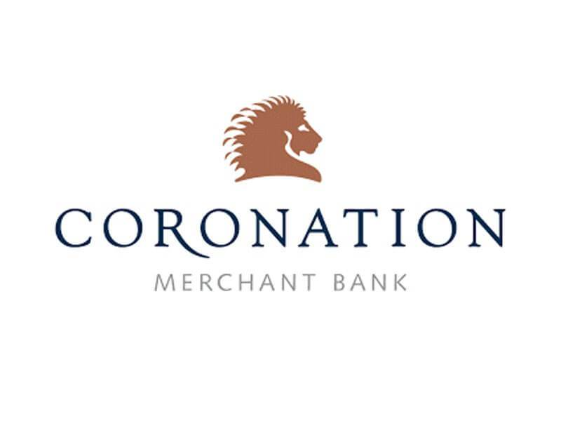 Coronation Merchant Bank Group1