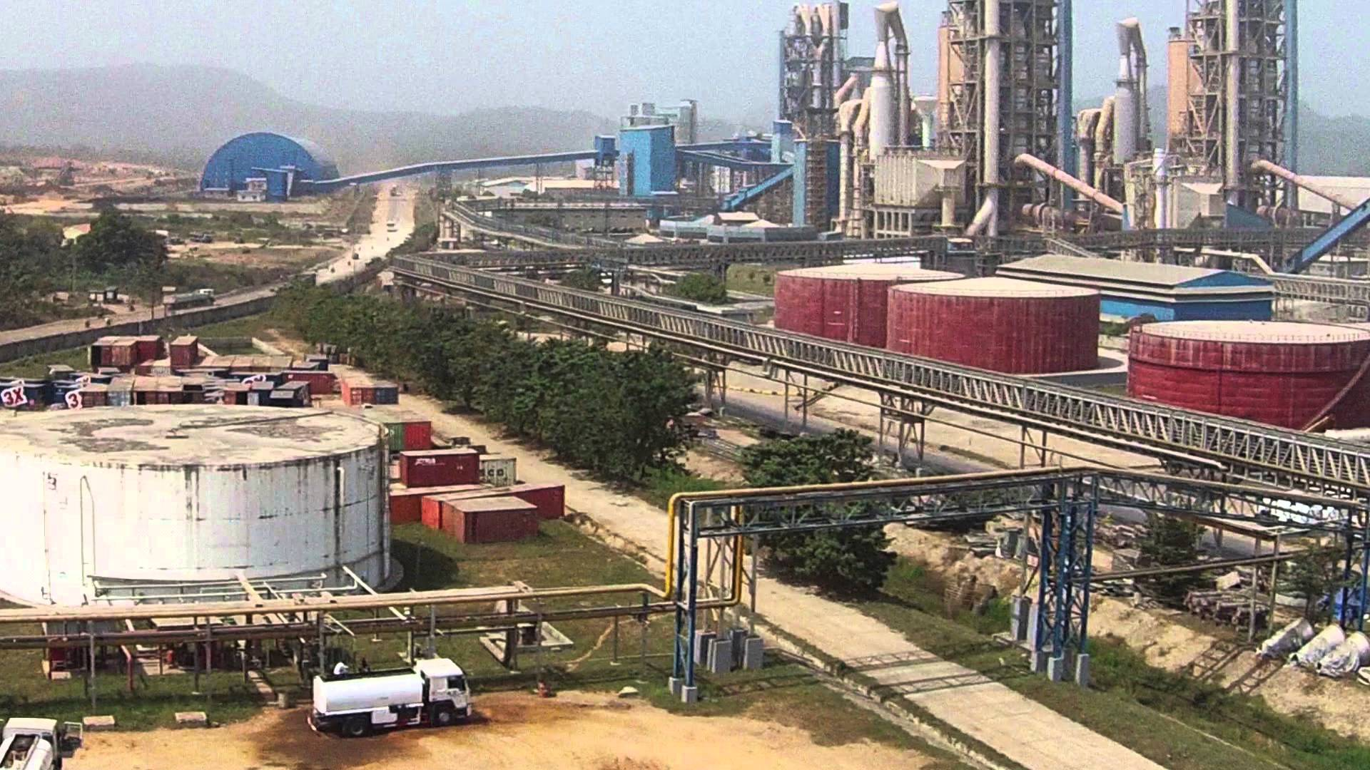 Dangote Cement Targets Additional 6Mta Plants by 2020