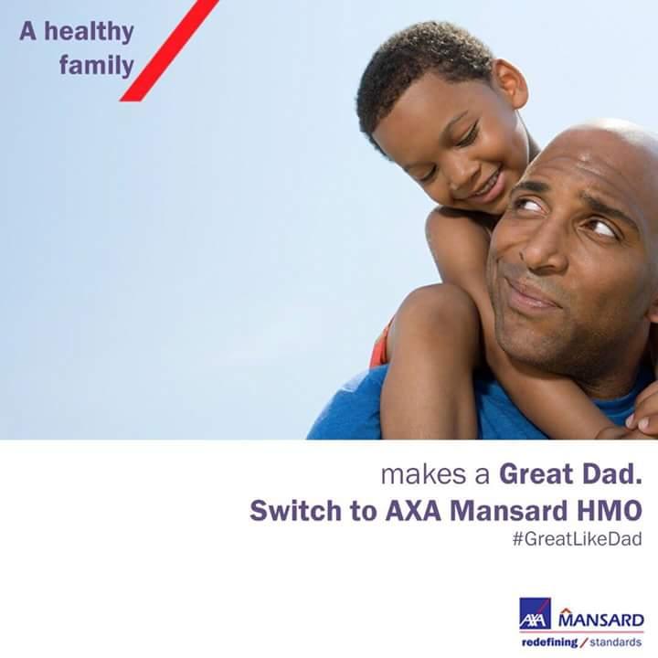 AXA Mansard Health Emerges Best HMO at NHEA