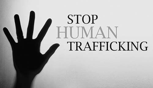 US Govt Lauds Ghana's Increased Efforts to Combat Human Trafficking