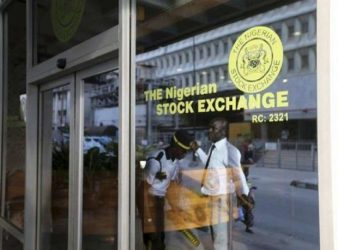 NSE All-Share Index