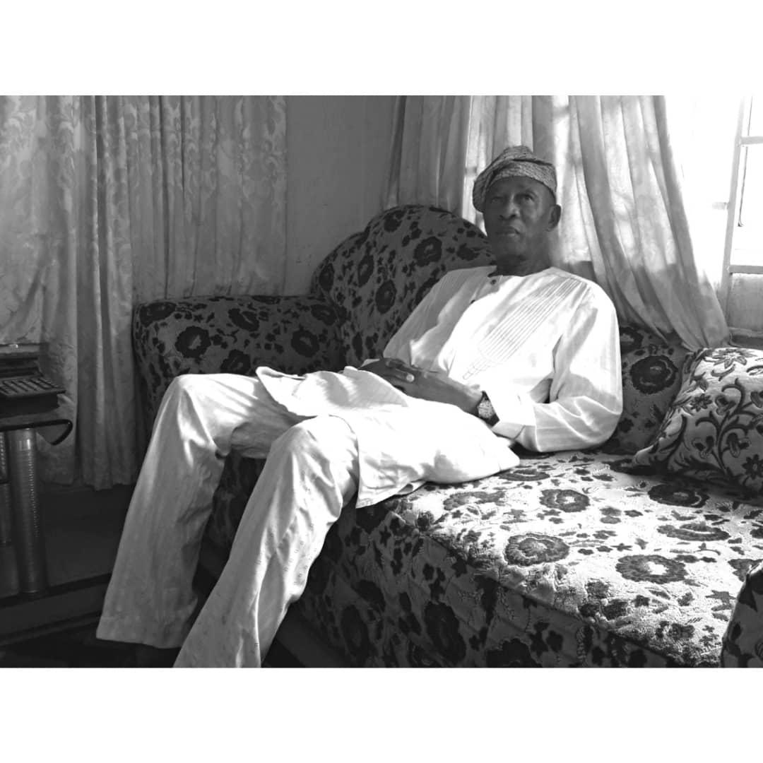 Paul Olayiwola Ajao: Another Unsung Nigerian Documentary, Filmmaker