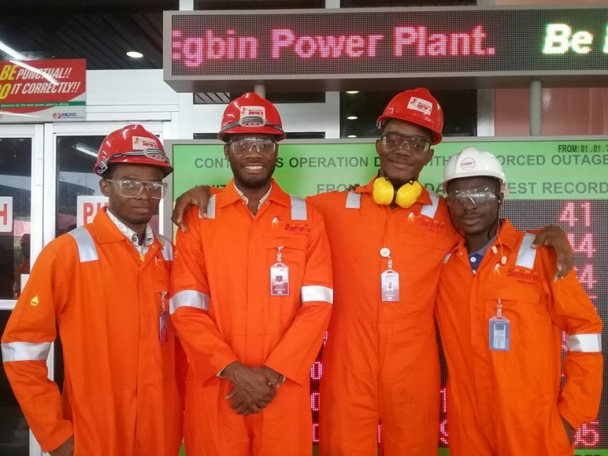 Sahara Power Invests $200m in Egbin Power Plant to Generate 1,100MW