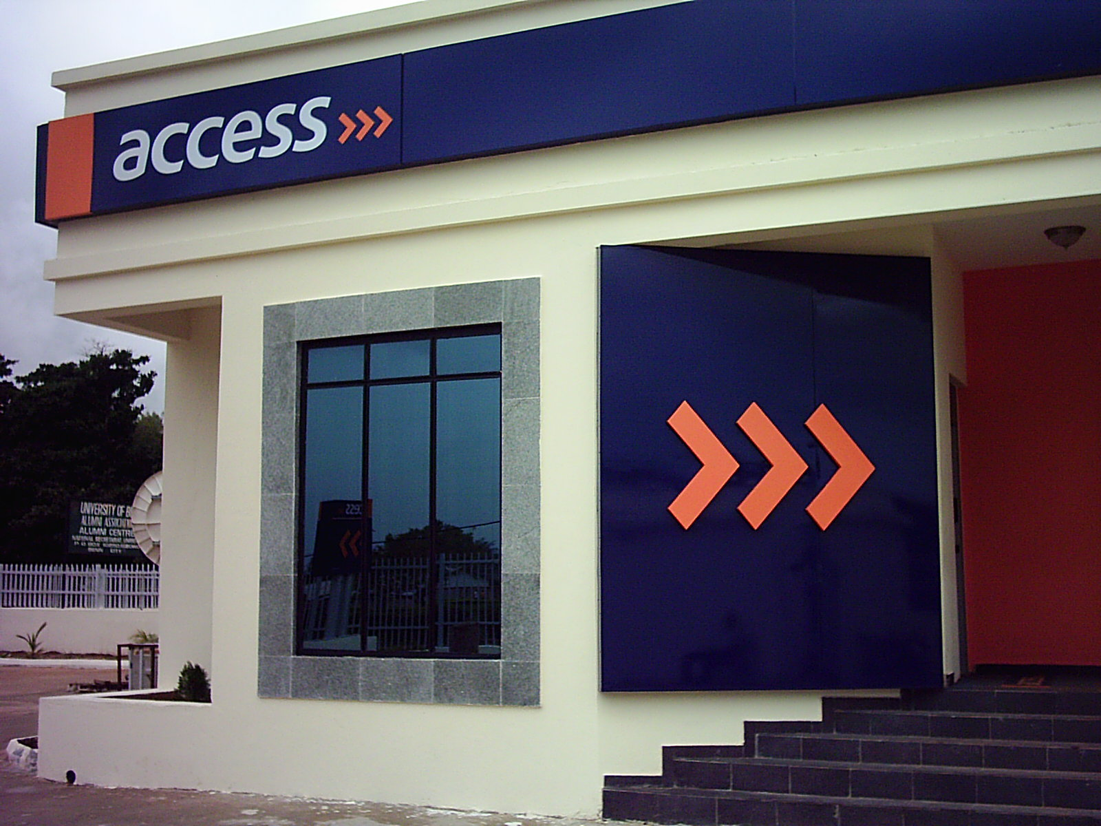 Access Bank Board Approves 2018 Financial Results