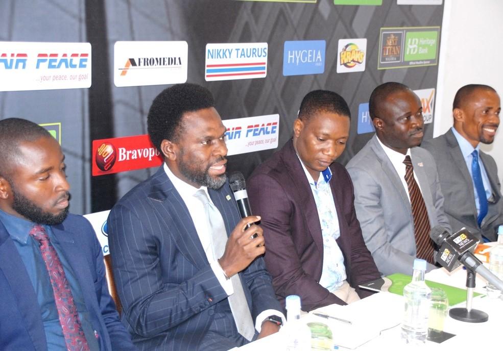 The Next Titan Season-5 Kicks Off as Heritage Bank Sustains Support