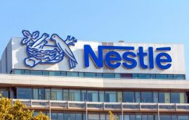 Nestle stock market