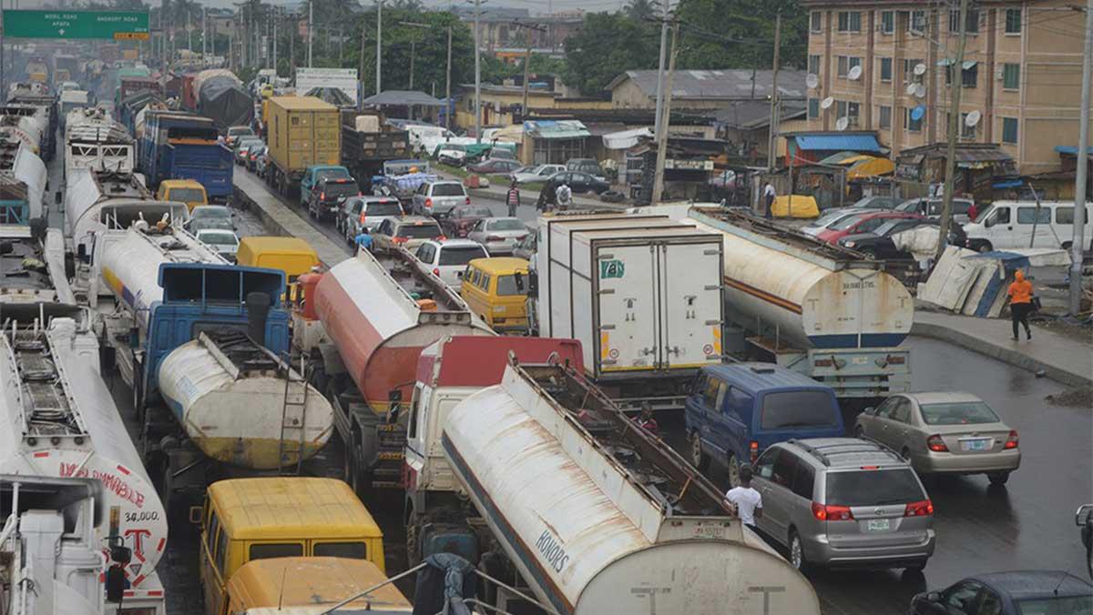 Saboteurs Responsible for Apapa Gridlock—Opeifa | Business Post Nigeria