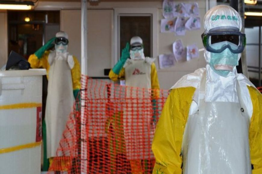 DR Congo: 92 Die in Fresh Ebola Outbreak