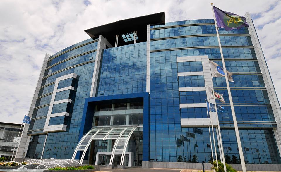 ecobank Ecobank Transnational Incorporated ETI