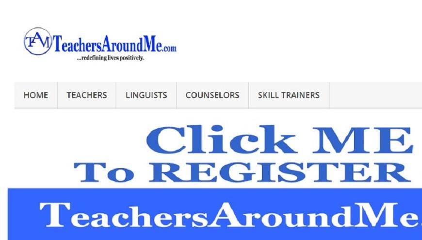 TeachersAroundMe Takes Educational Services to Next Level