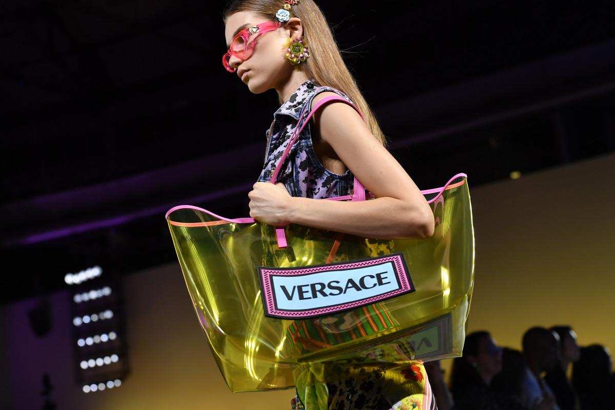 154fe066fa0b Michael Kors Acquires Luxury Fashion Brand