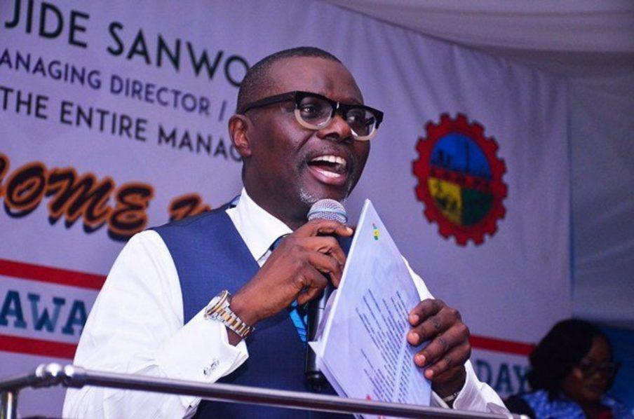 Tunji Bello, 24 Others Make Sanwo-Olu's Commissioners List