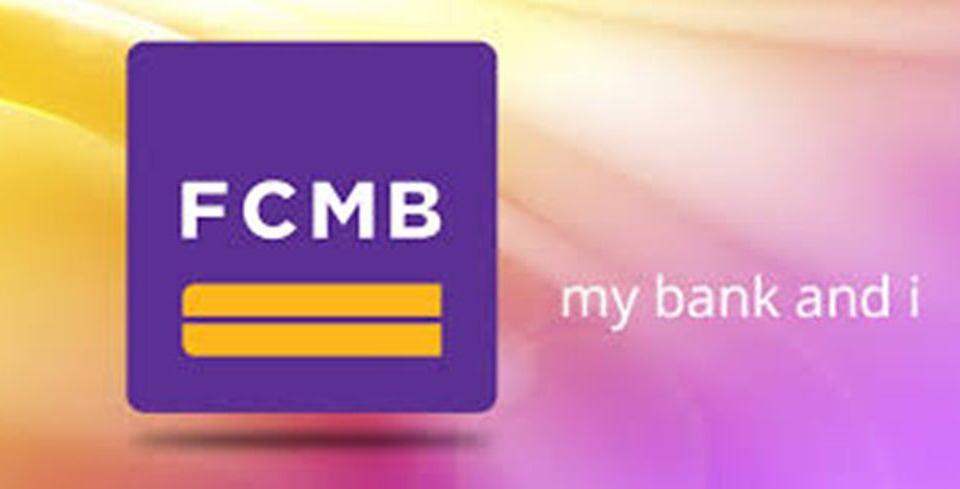 FCMB logo