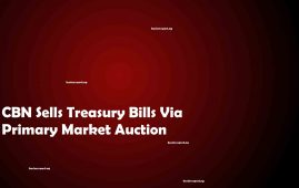 PMA treasury bills