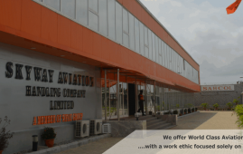 Skyway Aviation Handling Company SAHCOL