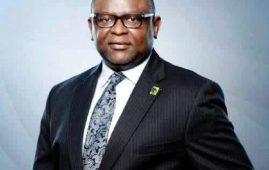 Dr Adesola-Adeduntan