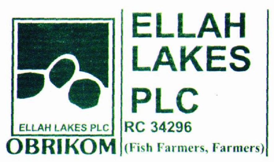 Ellah Lakes