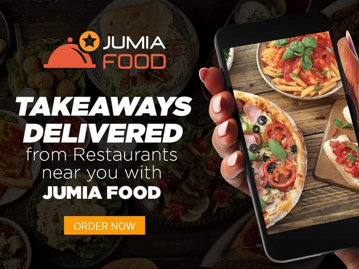 Jumia Food MD in Police Net Over Fraud