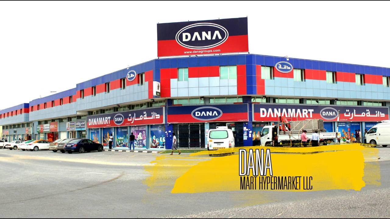 Dana Group N4.5bn 5-Year Bond Matures