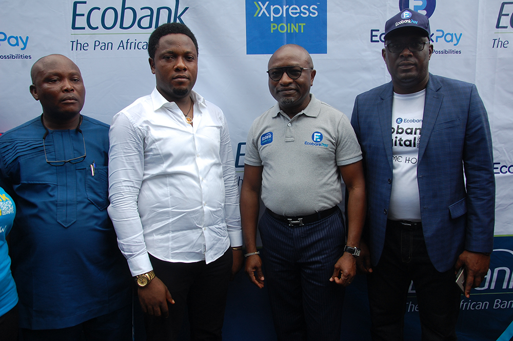 EcobankPay Transaction Experience Excites Ladipo Spare Parts Dealers