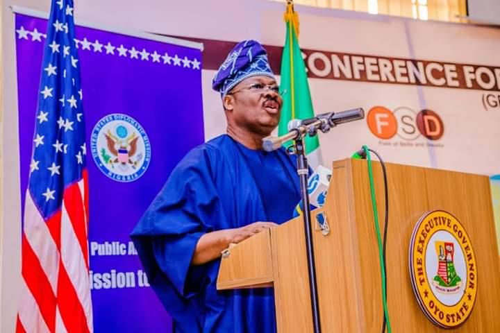 What Budding Entrepreneurs Must do to Succeed--Ajimobi