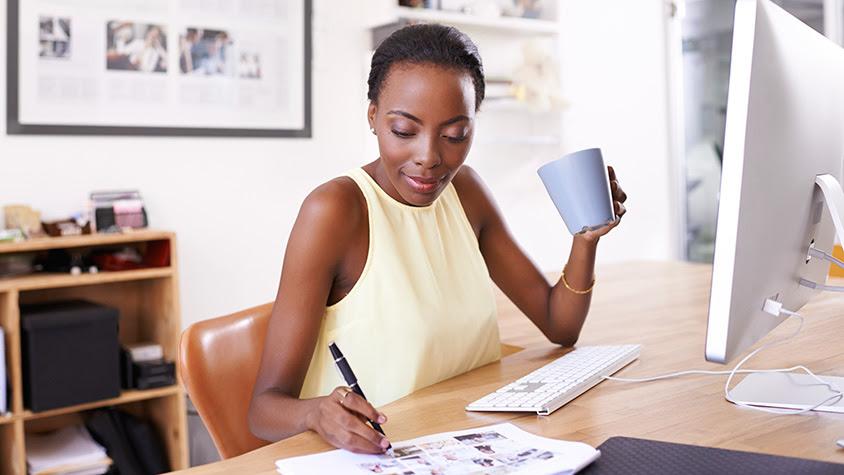 Female Entrepreneurs in Nigeria